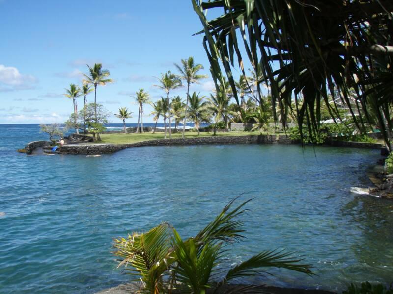 Wyspy Hawajskie – Lana'i